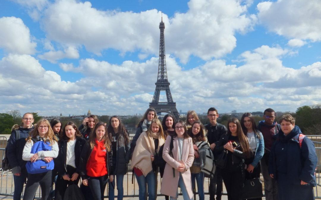 Sur les pas de Frédéric Ozanam à Paris