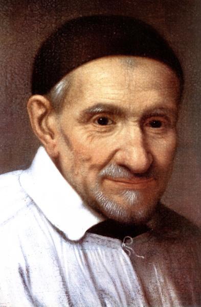 Fête de saint Vincent de Paul au Berceau !