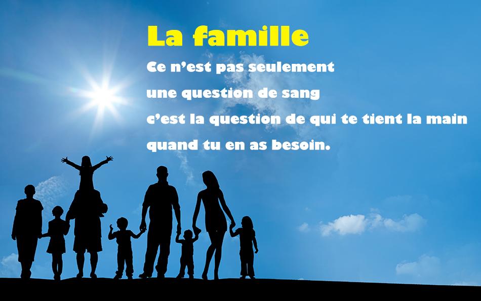 Année de la famille