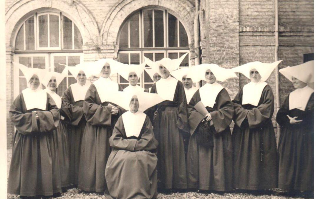 Les Filles de la Charité à DENAIN (1853-1967)