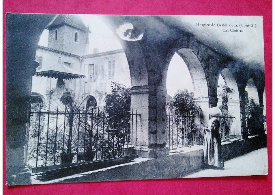 Casteljaloux (Lot et Garonne) 1841-1967