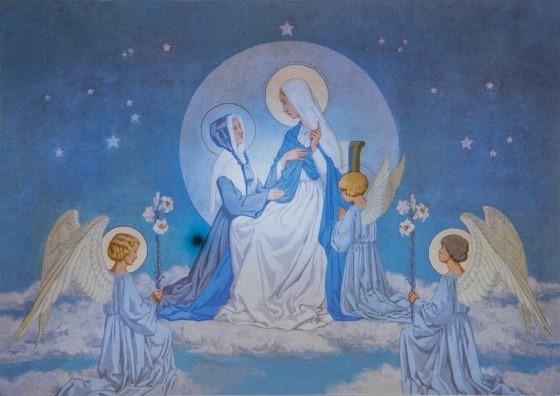 La Messagère de Marie, Catherine Labouré…. bien vivante encore aujourd'hui !!