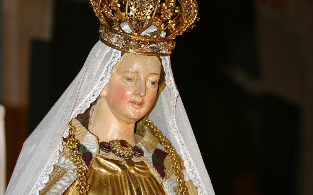 Notre Dame du saint Cordon – Valenciennes