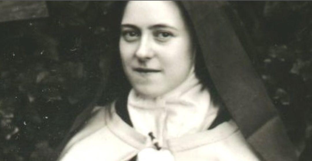 Sainte Thérèse de l'Enfant Jésus et de la Sainte Face (Les fruits d'une prière commune…)