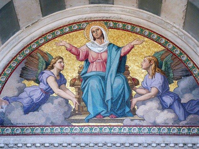 Notre-Dame du Rosaire / Notre-Dame de la Garde